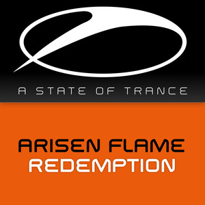 ARISEN FLAME - Redemption