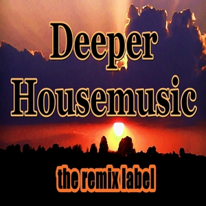 VARIOUS - Deeper Housemusic Balearic Tunes With Organic Deephouse Sounds On Vibrant Proghouse Rhythms As Best Of Key Eb Compilation