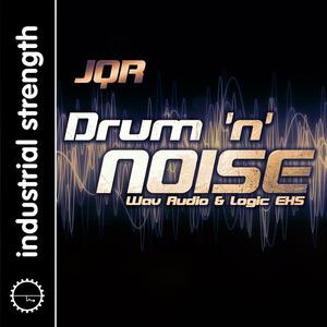 JQR - Drum N Noise (Sample Pack WAV)