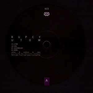 RUPCY - Utow
