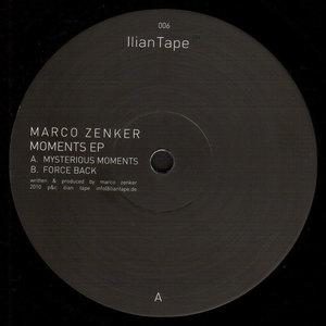ZENKER, Marco - Moments
