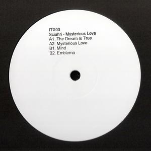 SCIAHRI - Mysterious Love