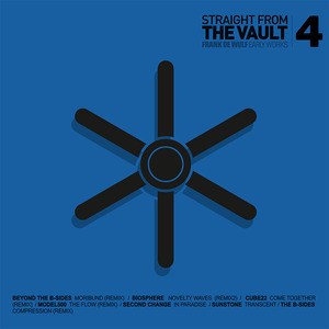 FRANK DE WULF - Straight From The Vault Vol 4