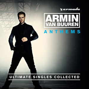 ARMIN VAN BUUREN - Armin Anthems Ultimate Singles Collected (extended Versions)