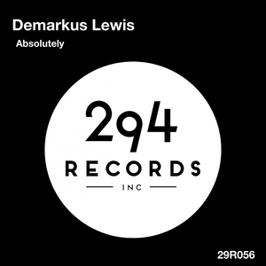 LEWIS, Demarkus - Absolutely