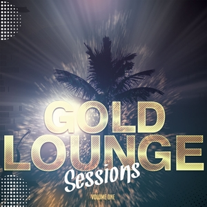 VARIOUS - Gold Lounge Sessions Vol 1 Finest Selection Of Wonderful Classic Lounge & Chillout Pearls