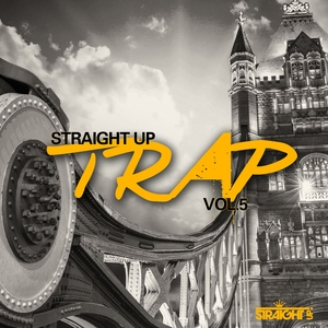 VARIOUS - Straight Up Trap Vol 5