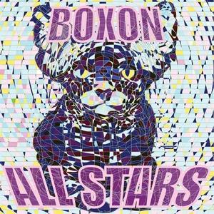 VARIOUS - Boxon All Stars