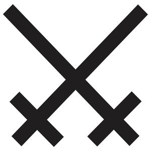 XIU XIU vs KID606 - Stupid In The Dark EP (remixes)