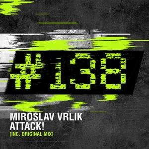 VRLIK, Miroslav - Attack!