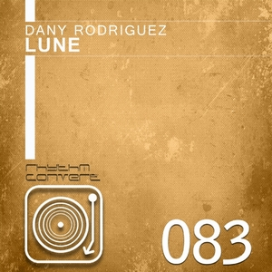 RODRIGUEZ, Dany - Lune EP