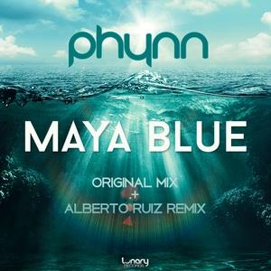 PHYNN - Maya Blue