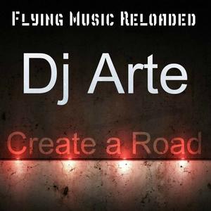 DJ ARTE - Create A Road