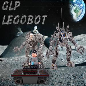 GLP - Legobot