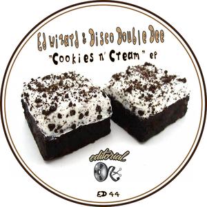 WIZARD, Ed/DISCO DOUBLE DEE - Cookies N Cream