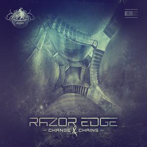 RAZOR EDGE - Change & Chains