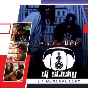 STICKY - Pull Up