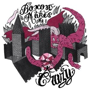 VARIOUS - Boxon Makes Me Crazy