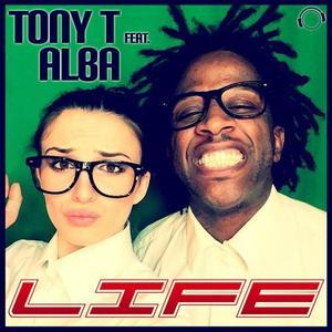 TONY T feat ALBA - Life