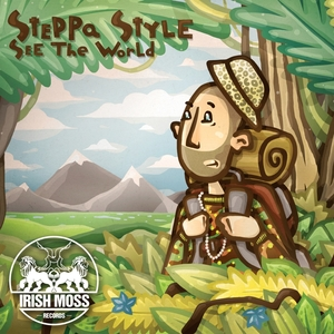 STEPPA STYLE - See The World