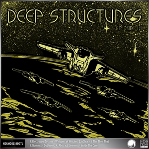 ELECTROSOUL SYSTEM/NCLEAR/NUMMIX/ABSTRACT ELEMENTS - VA Deep Structures EP Part 6