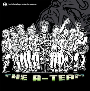 VARIOUS - The A Team