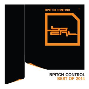 VARIOUS - BPitch Control Best Of 2014