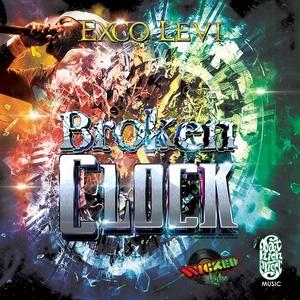 EXCO LEVI - Broken Clock