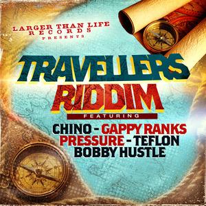 VARIOUS - Travellers Riddim EP