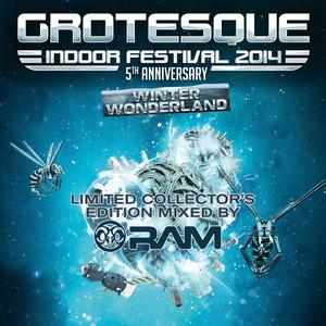 RAM/VARIOUS - Grotesque Indoor Festival 2014