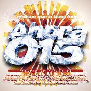 DJ VALDI/VARIOUS - Ahora 015 (unmixed tracks)