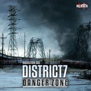 DISTRICT7/HELLMUTE - Danger Zone