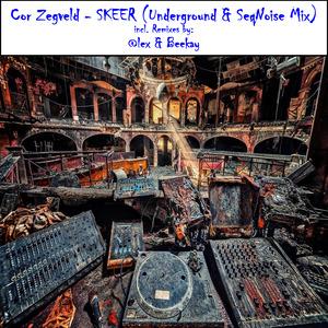 COR ZEGVELD - Skeer