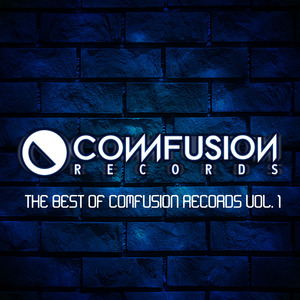 VARIOUS - The Best Of Comfusion Records Vol 1