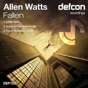 WATTS, Allen - Fallen