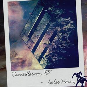 SOLAR HEAVY - Constellations EP