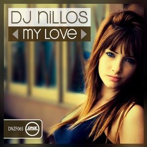 DJ NILLOS - My Love