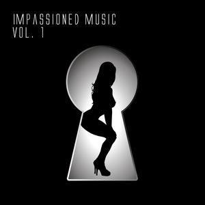 VARIOUS - Impassioned Music Vol 1