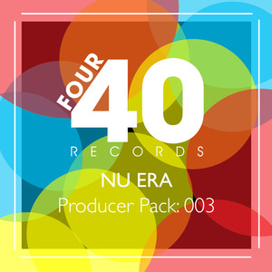 FOUR40 - Four40 Presents Nu Era (Sample Pack WAV/NI Massive)
