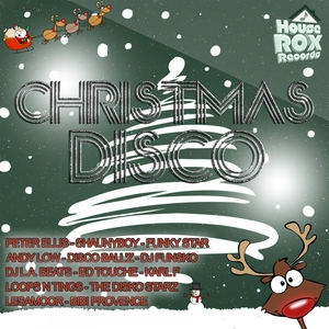 VARIOUS - Christmas Disco