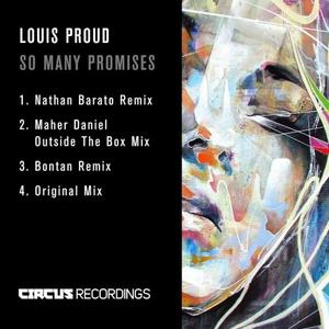 PROUD, Louis - So Many Promises