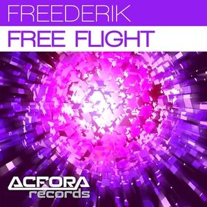 FREEDERIK - Free Flight