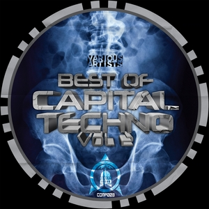 VARIOUS - Best Of Capital Techno Vol 2