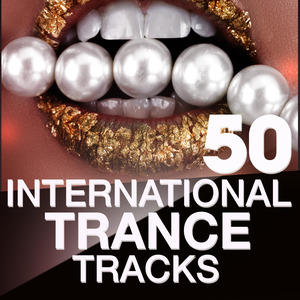 VARIOUS - 50 International Trance Tracks