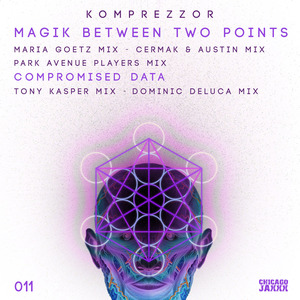 KOMPREZZOR - Magik Between Two Points