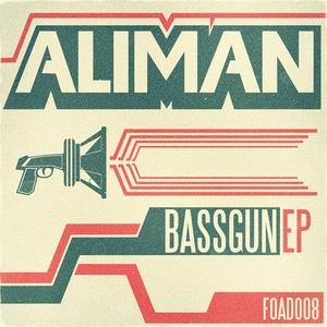 ALIMAN - Bass Gun