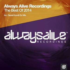 VARIOUS - Always Alive Recordings Best Of 2014