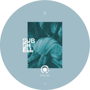 EXIUM - Subshell EP