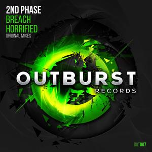 2ND PHASE - Breach/Horrified