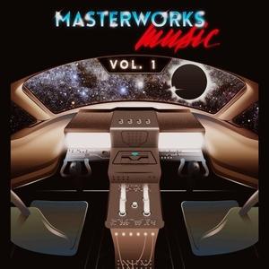 VARIOUS - Masterworks Vol  1